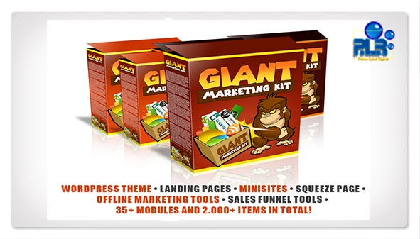 GiantMarketingKit