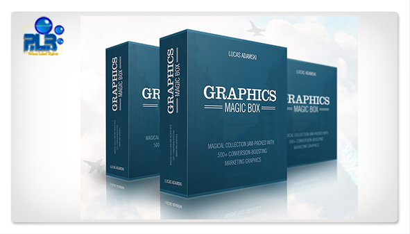 GraphicsMagicBox