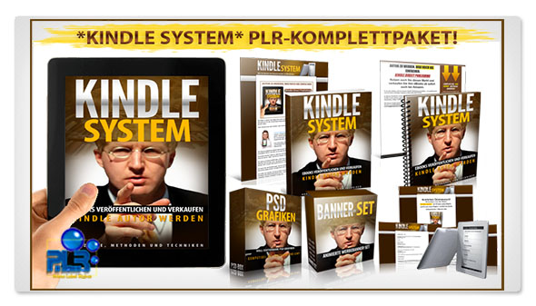 Kindle-System