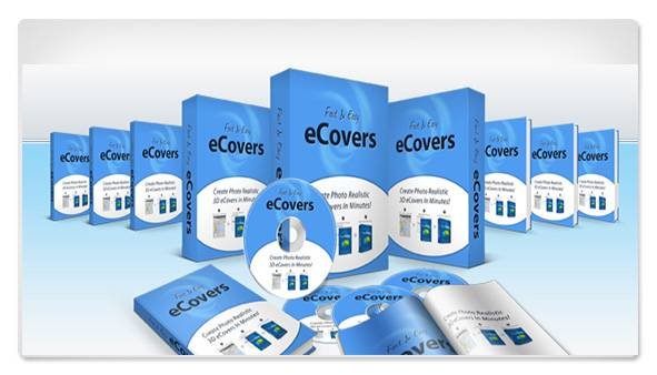 Easy-eCovers