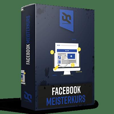 Facebook Mesiterkurs