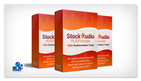 Stock-Audio